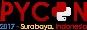 PyCon 2017 Indonesia di Surabaya